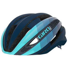 Giro Synthe MIPS Helmet matte iceberg/midnight bars